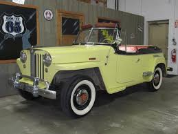 custom willys jeepster 1948 jeepster upgrade pirate4x4 com 4x4 and off road forum
