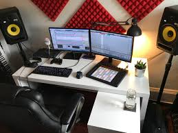 Studio Computer Desk by New Desk Pc Pics Album On Imgur