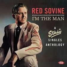 red sovine red sovine pinterest red sovine and country music