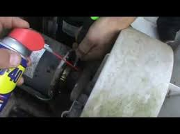how to lubricate a fan motor a c fan motor repair another father and son project youtube