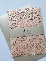 wedding invitations lace lace wedding invitations marialonghi