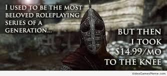 Elder Scrolls Online Meme - pin by video gamesmeme on video game memes pinterest elder
