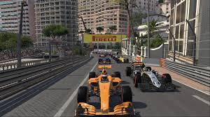 mclaren f1 2017 mcl32 mod mclaren f1 2017 livery number fix racedepartment