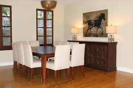 colonial dining room classic southern california spanish colonial dining room and living
