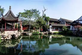 feng shui giardino giardini feng shui 2 suzhou cina accademia d architettura feng