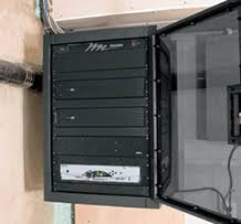 8u wall mount cabinet racks and enclosures middle atlantic