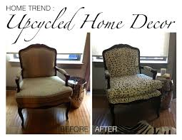 home trend upcycled decor mountain home decor
