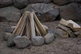 the ultimate guide to building a fire the manual