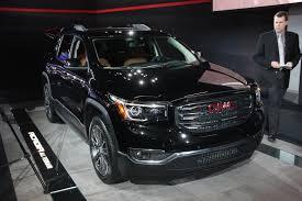 blac chyna jeep 2017 gmc acadia shrinks loses 700 lbs autoguide com news