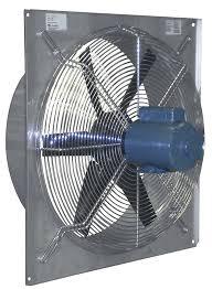 40 inch industrial fan stainless steel panel exhaust fan 24 inch 5200 cfm direct drive tf24