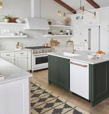 gray kitchen cabinets white appliances how to make a white kitchen even more beautiful