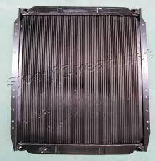 supply heavy equipment radiators for engine kamaz 740 10 740 810