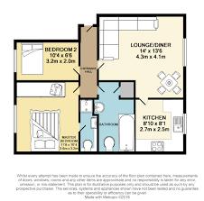 2 bedroom apartment for sale barge house evans wharf hemel