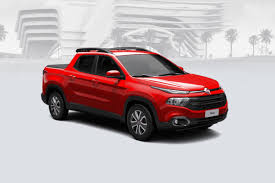 fiat toro pickup fiat of brazil introduces the 2016 toro pickup