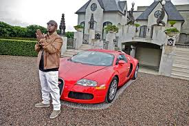 pink bentley rappers dominate list of world u0027s 12 most expensive celebrity cars