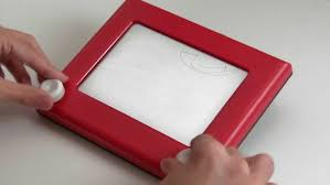 etch a sketch pirates disney video