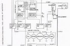 ba falcon ignition switch wiring diagram wiring diagram