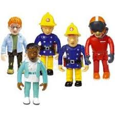 fireman sam talking soft toy talking sam working torch http