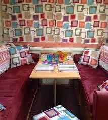 updated interior on a trail manor hi lo camper pinterest rv