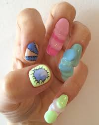 nail art shocking nail art nyc image inspirations the best salons