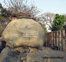 Nek Chand Rock Garden by Delhi U2013 Chandigarh U2013 Shimla U2013 Manali A College Trip U2013 Indian