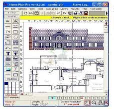 online cheap architectural interior design software homeplansoft