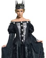 Halloween Costumes Snow White Snow White Huntsman Queen Ravenna Skull Dress