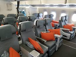 Delta Economy Comfort Review Why Delta U0027s New Premium Economy Is Worse Than American U0027s View