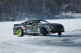 2015 mustang rtr vaughn gittin jr s 2015 ford mustang rtr unveiled photo image