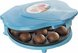 cake pop maker cake pop maker blue bla13547 best buy
