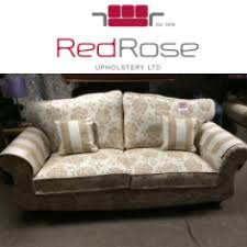 Sofas Blackburn Red Rose Upholstery Shop By Brand Rg Cole Furniture Limited