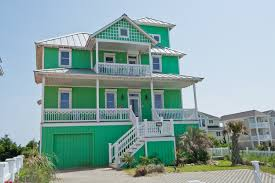 blue pearl homes atlantic beach vacation rentals