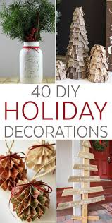 856 best christmas crafts images on pinterest holiday ideas