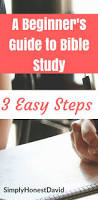 best 20 bible study tips ideas on pinterest easy to understand