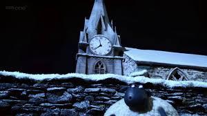 Cuu Cuu Clock Shaun The Sheep S02e40 We Wish Ewea Merry Christmas Youtube