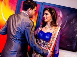 modern indian wedding by photosmadeez new brunswick new jersey