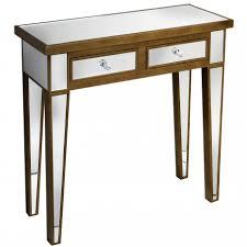 Venetian Mirrored Console Table Large Mirrored Console Table Home Design U0026 Architecture Cilif Com