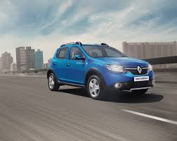 renault stepway price review renault sandero stepway