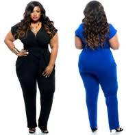 plus size womens jumpsuits wholesale plus size jumpsuits for buy cheap plus size