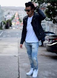 mens light colored jeans men with blue jeans 27 ways to style guys blue jeans