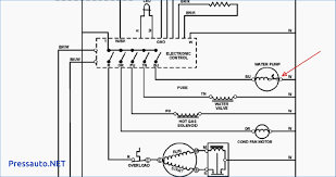 ice maker wiring diagram ge ice maker diagram ice maker help