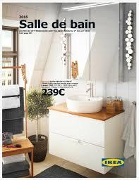 Idee Salle De Bain Petit Espace by Modele Salle De Bain Ikea