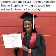 Indiana University Memes - dopl3r com memes congratulations to u s open chion sloane