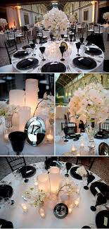 black and white wedding decorations 324 best black white wedding theme images on