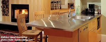Kitchen Countertops Materials by Kitchen Countertop Material Comparison One Project Closer