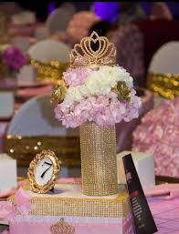 Royal Crown Centerpieces by Princess Centerpiece U2026 Love Baby Shower Pinterest Princess