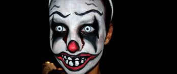 scary clown costumes make for a historically spooky halloween blog