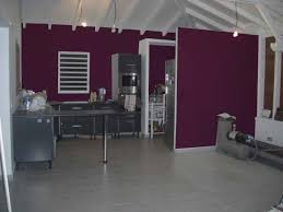 cuisine blanche mur aubergine deco chambre aubergine et blanche chaios com