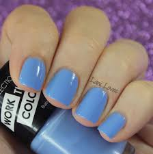 collection work the colour nail polish swatches u0026 review new