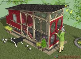 inside greenhouse ideas chicken coop how to build with chicken coop inside greenhouse